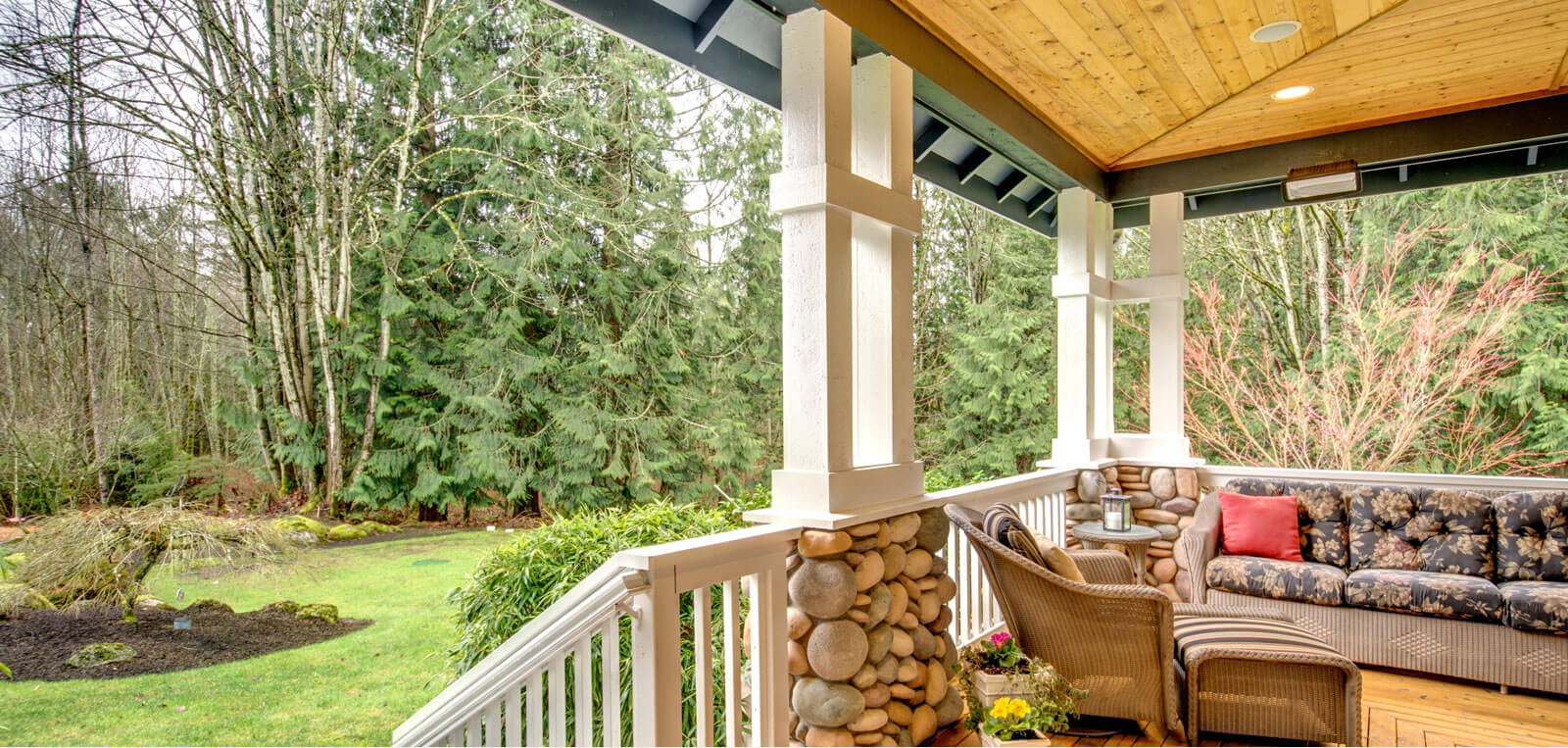 Pacific Northwest Properties - Ann Hauser | A Commitment to Excellence